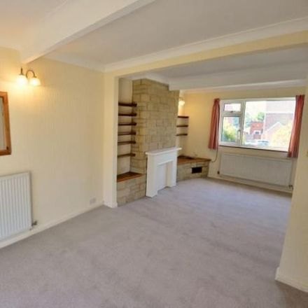 Rent this 3 bed house on 41 Pinnocks Way in Vale of White Horse OX2 9DG, United Kingdom