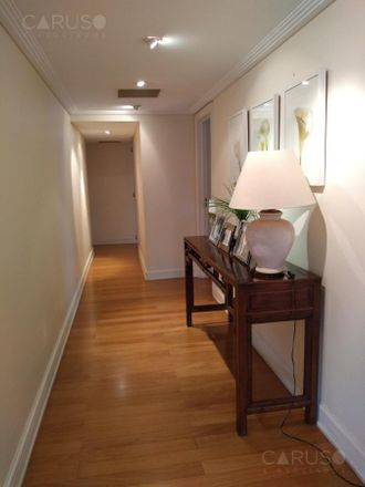 Rent this 5 bed apartment on 3 de Febrero 1666 in Belgrano, C1426 ABB Buenos Aires