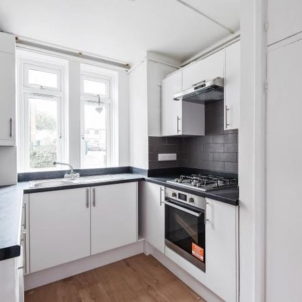 Rent this 3 bed apartment on Streatham Memorial Garden in Streatham Common North, London SW16 3HG