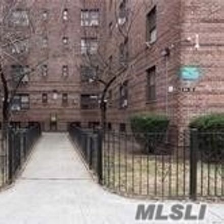 Rent this 1 bed apartment on 44-05 Macnish Street in New York, NY 11373
