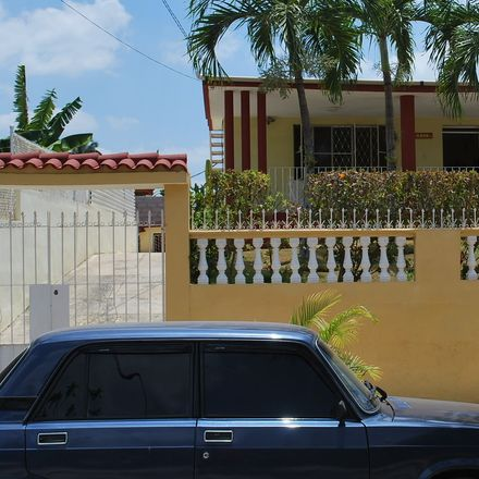 Rent this 5 bed house on Calle 5ta in Havana, 11749