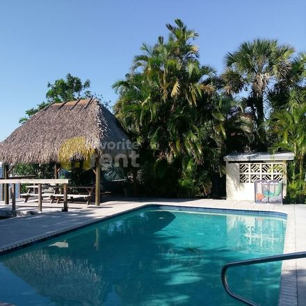 Rent this 3 bed apartment on 231 Hibiscus Avenue in Lauderdale-by-the-Sea, Broward County