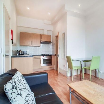Rent this 1 bed apartment on 11 Napier Place in London W14 8LG, United Kingdom
