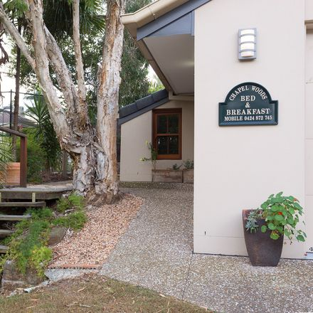 Rent this 1 bed apartment on Brisbane in Kenmore Hills, QLD