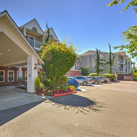 Rent this 1 bed apartment on 2055 22nd Street in Everett, WA 98201