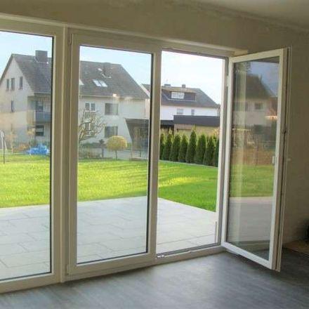 Rent this 4 bed duplex on Städtische Kindertagesstätte Fuldastraße in Fuldastraße 17, 64625 Bensheim