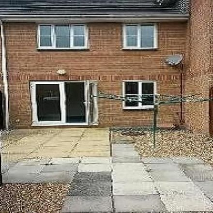 Rent this 3 bed house on Claremont Road in Portsmouth PO1 5BN, United Kingdom