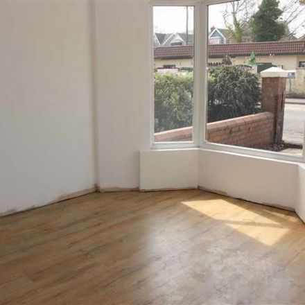 Rent this 3 bed house on Gowerton Police Station in Gorwydd Road, Gowerton SA4 3AQ