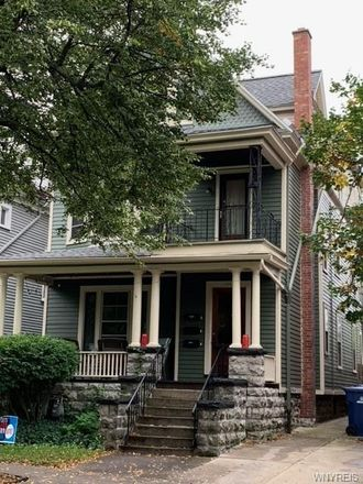 Rent this 2 bed apartment on 108 Claremont Avenue in Buffalo, NY 14222