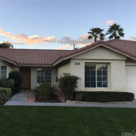Rent this 3 bed house on 79230 Cam Amarillo in La Quinta, CA