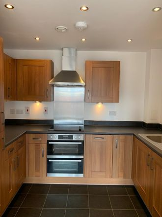 Rent this 2 bed apartment on Brunel House in 4 Chancellor Way, London RM8 2GQ