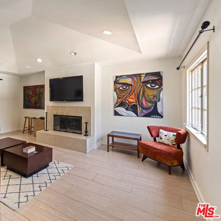 Rent this 4 bed apartment on 6908 Woodrow Wilson Drive in Los Angeles, CA 90068