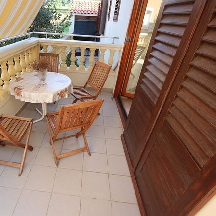 Rent this 2 bed apartment on 23 000 Zadar