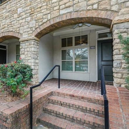 Rent this 1 bed condo on Piedmont Avenue Northeast in Atlanta, GA 30308