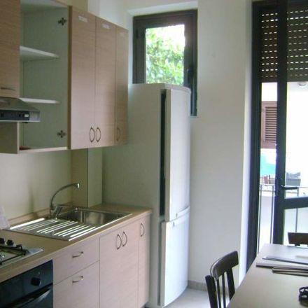 Rent this 1 bed room on Via dei Filippini in 13, 89125 Reggio Calabria RC