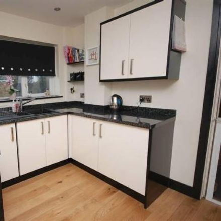 Rent this 3 bed house on Valley Road in Melton LE13 0DU, United Kingdom