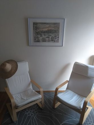 Rent this 1 bed apartment on Zinodotou 4 in Athina 116 34, Grecia