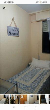 Rent this 4 bed room on Centro Infantil Loritos in Calle Pérez Hervás, 9 (local izq)