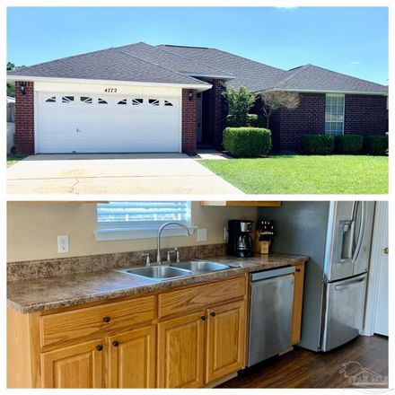 Rent this 3 bed loft on Winterdale Dr in Milton, FL