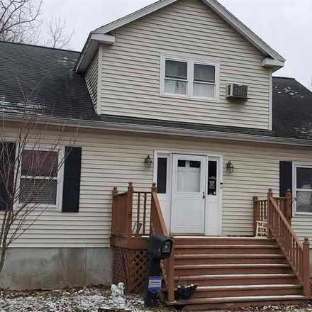 Rent this 3 bed house on 6 Meadow Street in Highland, NY 12528