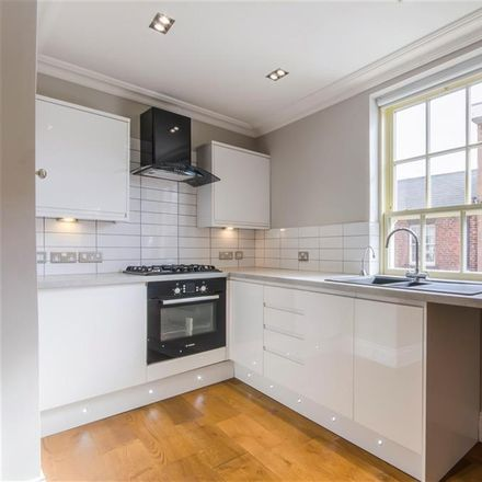 Rent this 2 bed apartment on King's Church in New Lane, Selby YO8 4QE