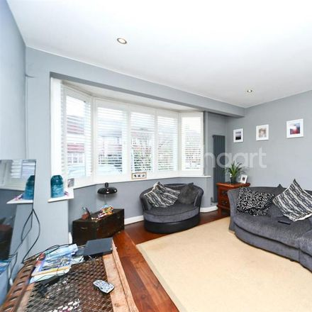 Rent this 4 bed house on Selkirk Road in London TW2 6PP, United Kingdom