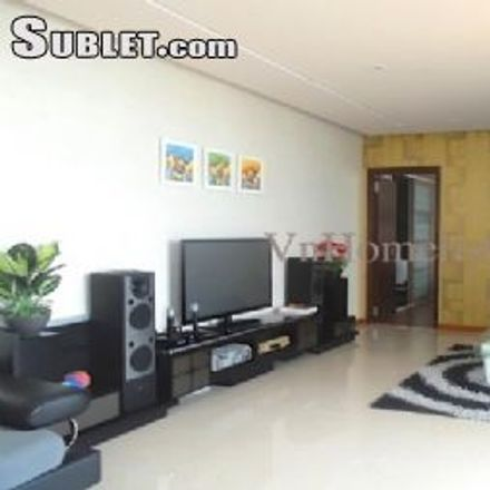 Rent this 3 bed apartment on DIC Star in Thuy Van Street, Thang Tam Ward