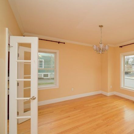 Rent this 3 bed apartment on Snowden Way in Boston, MA