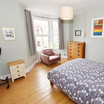Rent this 2 bed house on Repton Road in Bristol, BS4 3PH