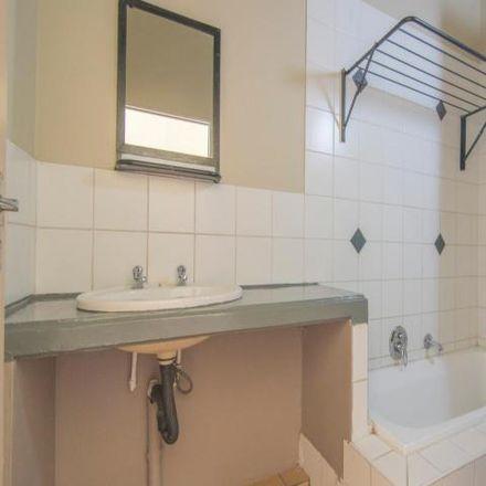 Rent this 2 bed apartment on Siemert Road in Johannesburg Ward 123, Johannesburg