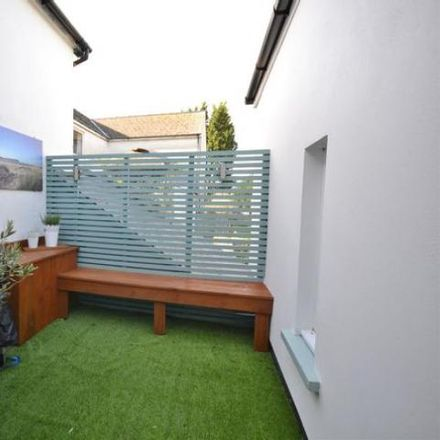 Rent this 4 bed house on Long Street Car Park in Long Street, Newport SA42 0TJ
