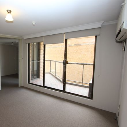 Rent this 1 bed apartment on 29/220 Goulburn Street
