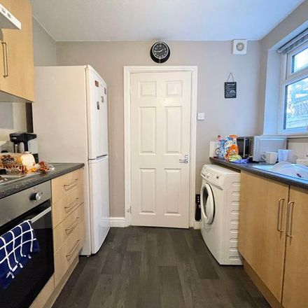 Rent this 1 bed apartment on Cosgrove Street in Cleethorpes, DN35 8LB