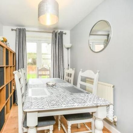 Rent this 4 bed house on 3 Hough Close in Birdholme S40 2FJ, United Kingdom