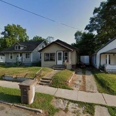 Rent this 3 bed house on 381 Central Avenue in Pontiac, MI 48341