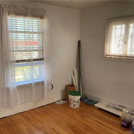 Rent this 3 bed house on 39 Rose Place in Utica, NY 13502