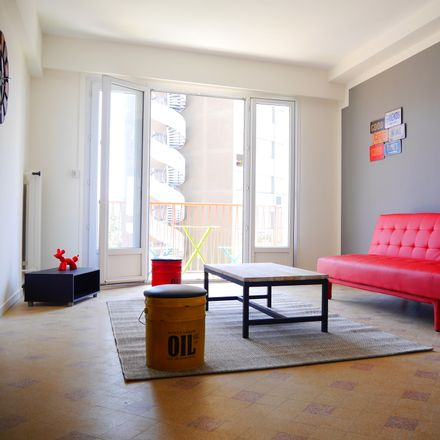 Rent this 1 bed room on 217 Rue Saint-Pierre in 13005 Marseille, France