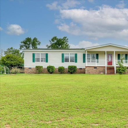 Rent this 3 bed house on 163 Hill Road in Aiken County, SC 29803