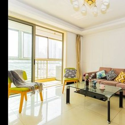Rent this 3 bed apartment on Huangpu District in Baxianqiao, SHANGHAI