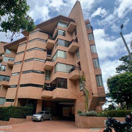 Rent this 3 bed apartment on Calle 79B in UPZ El Refugio, 11001 Localidad Chapinero