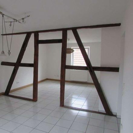 Rent this 2 bed duplex on 64732 Bad König