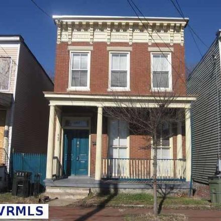 Rent this 3 bed house on 608 North Hancock Street in Richmond, VA 23220