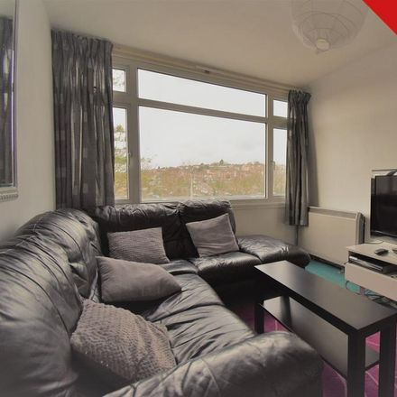 Rent this 1 bed room on Forest Point in Wycombe HP13 7PS, United Kingdom