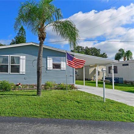Rent this 2 bed house on Denise Dr in Ellenton, FL