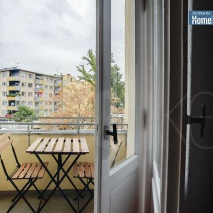 Rent this 2 bed apartment on Donaustraße 39 in 12043 Berlin, Germany