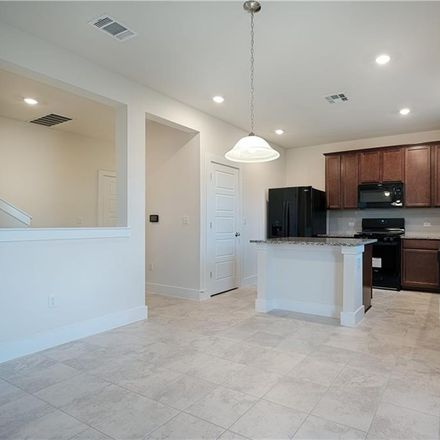 Rent this 3 bed house on Cadoz Dr in Austin, TX