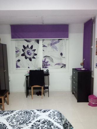 Rent this 4 bed room on Calle Antonio Maura in 32, 03013 Alicante