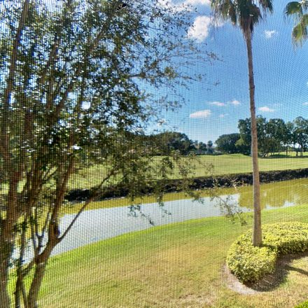 Rent this 3 bed apartment on 11720 Saint Andrews Place in Wellington, FL 33414