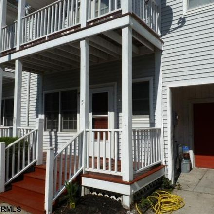 Rent this 3 bed house on 5 Clipper Court in Atlantic City, NJ 08401
