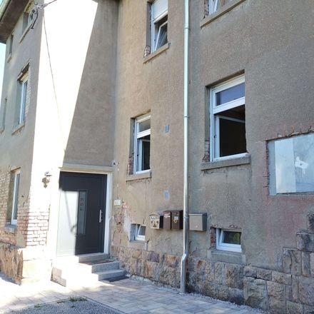 Rent this 5 bed apartment on Hartmannsdorf in SAXONY, DE